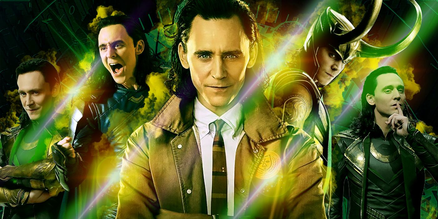 What Type of Loki Are You?